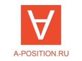 Логотип A-Position.ru