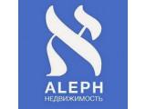 Логотип АН ALEPF-Недвижимость