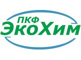 Логотип ПКФ ЭКОХИМ