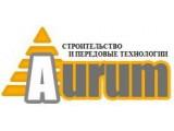 Логотип GK AURUM, ООО