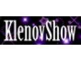 Логотип Кленов шоу