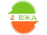 Логотип 2 ЕЖА – event агентство (организация праздников и мероприятий)