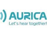 Логотип Аурика, ООО