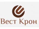 Логотип Вест Крон, ООО