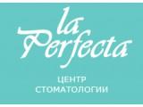 Логотип Центр стоматологии la Perfecta