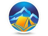 Логотип Кругосветка: Билет в один конец