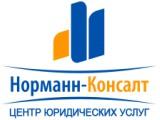 Логотип Норманн-Консалт, ООО
