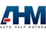 Логотип АвтоХелпМоторс, ООО