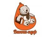Логотип Винни-пуф