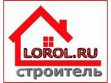 Логотип СТРОИТЕЛЬ