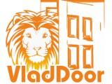 Логотип VladDoor