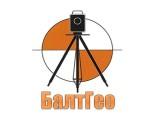 Логотип БалтГео, ООО