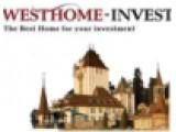Логотип Westhome Invest