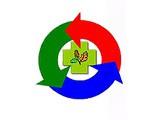 "Логотип ФИТОТЕКА - ЗДОРОВЬЕ ""ПОД КЛЮЧ""©"