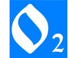 """Логотип """"Кислород"""" агентство интернет маркетинга"""