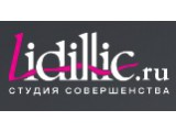 Логотип Студия Совершенства L'Idillic
