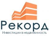 Логотип РЕКОРД НЕДВИЖИМОСТЬ
