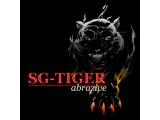 Логотип SG-TIGER Abrazive