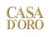 Логотип Casa D'oro