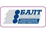 Логотип Балткомплект