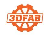 Логотип 3DFAB