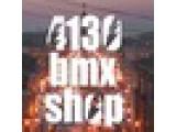 Логотип 4130 Bmx-shop