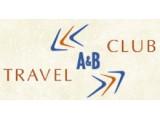 Логотип A & B Travel Club