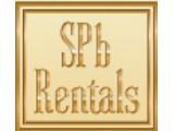 Логотип Spb Rentals