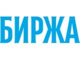 Логотип Биржа стальных дверей в СПб