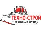 Логотип Техно-Строй, ООО