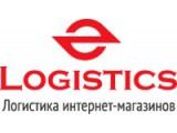 Логотип Е-Логистик