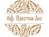 Логотип Престиж Лес