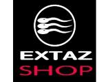 Логотип ExtazShop