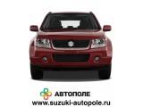 """Логотип Официальный дилер Suzuki - """"Автополе"""""""