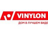 Логотип Vinylon (Винилон)