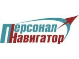 Логотип ПЕРСОНАЛ НАВИГАТОР, ООО