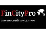 Логотип fincitypro