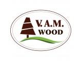 Логотип VAMwood - Санкт-Петербург
