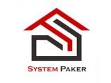 Логотип CистемПакер, ООО