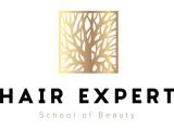 Логотип Hair Expert, ООО