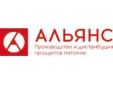 Логотип Альянс, ООО