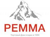 Логотип Торговый Дом РЕММА