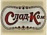 Логотип Сладком, ООО