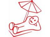 """Логотип """"Народные Путевки"""" Центр Продаж"""