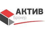 Логотип Актив Брокер