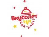 Логотип Вкусолет
