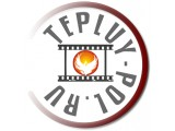 Логотип Теплый пол Ру
