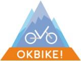 Логотип OKBIKE