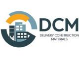 Логотип ДСМ Груп