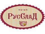 Логотип Кондитерская Фабрика Русские Сладости, ООО